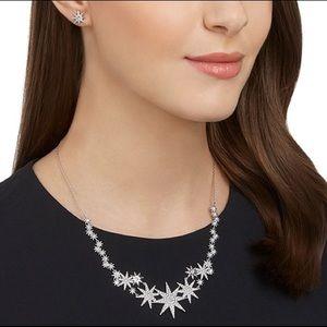 NWT💎Swarovski💎Fizzy Necklace Set 5253053